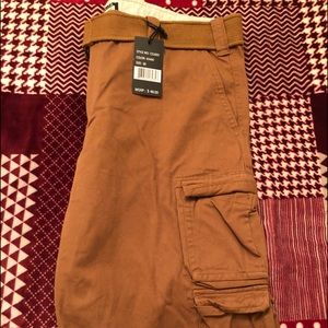 Other - Cargo men's shorts